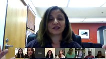 The Sheroes Project Episode 2 featuring Mona Sabet, GM Grace Hopper Celebration of Women in Computing
