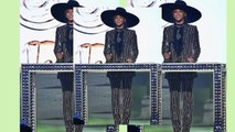Beyonce reduces mum Tina Knowles to tears as she accepts CFDA Fashion Icon Award