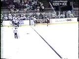 Eric Lindros vs Joe Reekie Sept 29/92