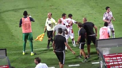 Football (Ligue 2) - Buts et réactions après AC Ajaccio-Bourg en Bresse (3-1)
