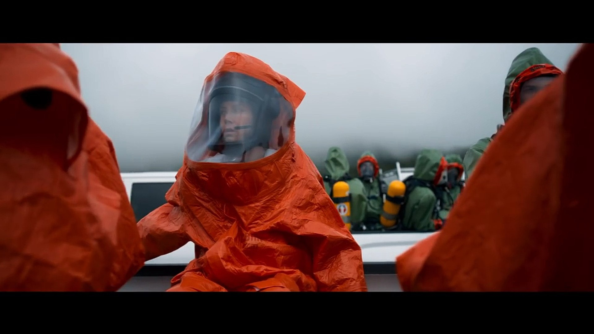 Arrival Trailer #1 (2016) - Science Fiction Movie