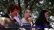 DSK, l'homme des scandales judiciaires - france3