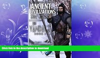 FAVORIT BOOK History of the Ancient Civilizations that Defined our World: The Vandals (History