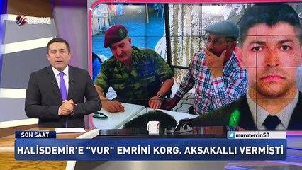 Murat Erçin'le Son Saat 19 Ağustos 2016