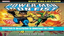 [PDF] Power Man   Iron Fist Epic Collection: Heroes for Hire (Epic Collection: Power Man   Iron