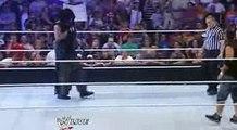 Wwe Raw 22 Aug 2016 The nexus and the Kane Attacks Undertaker
