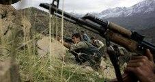 PKK'lılar Karakola Saldırdı, Ormanı Ateşe Verip Kaçtı