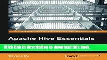 [PDF] Apache Hive Essentials Popular Online[PDF] Apache Hive Essentials Full Colection[PDF] Apache
