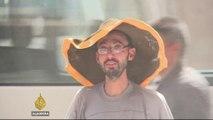 Iraq heatwave: Temperatures Soar above 50 degrees