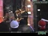 Billy Talent - This Is How It Goes (Live on IMX)