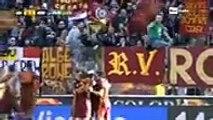 Edin Dzeko Incredible Goal HD - AS Roma 3-0 Udinese - Serie A - 20/08/2016