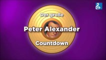 Der große Peter Alexander Countdown
