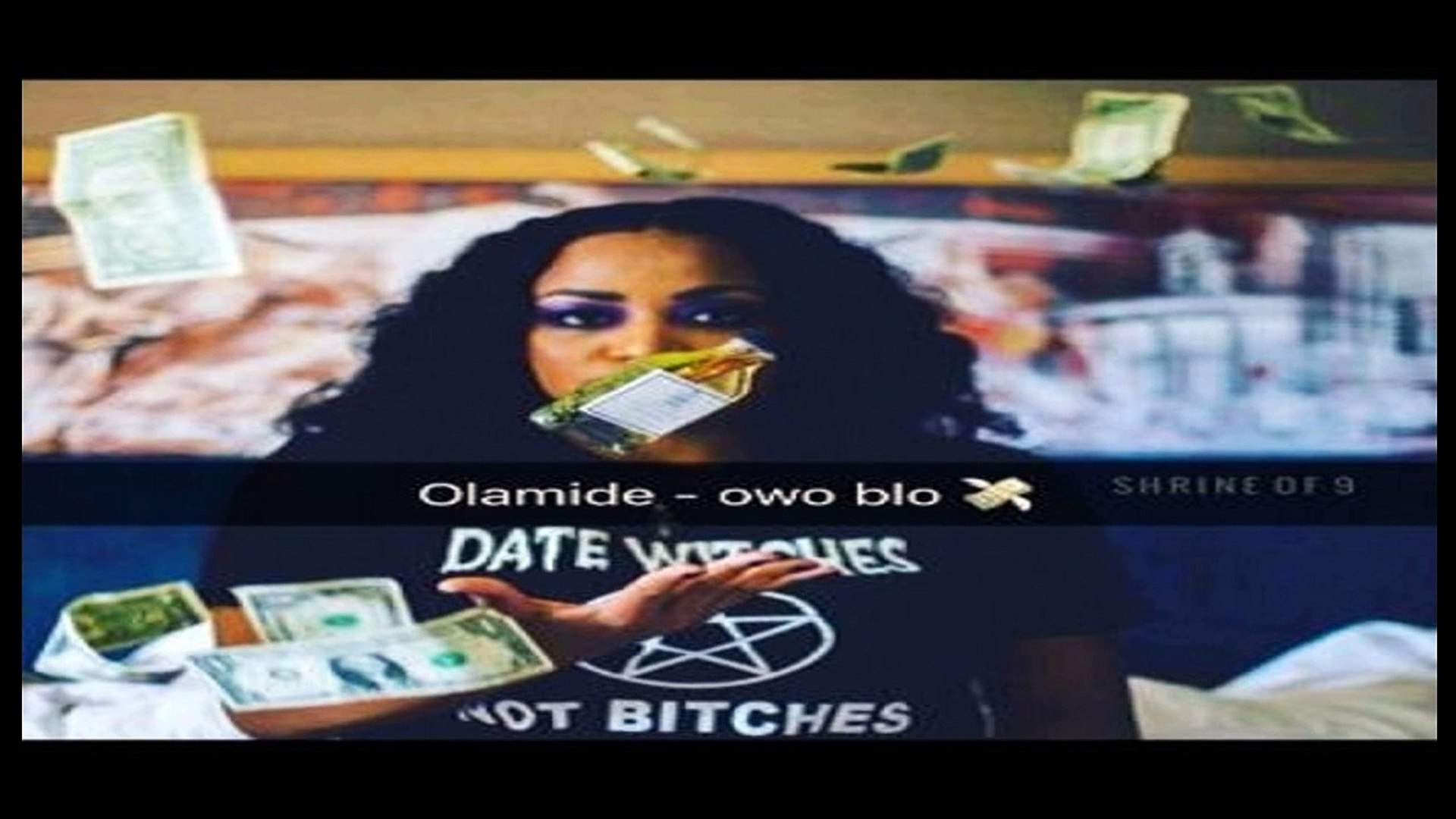 Olamide – Owo Blow (NEW MUSIC 2016)