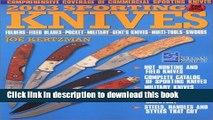 [PDF] Sporting Knives: Folders, Fixed Blades, Pocket, Military, Gent s Knives, Multi-Tools, Swords