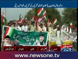 PAT organises retribution movement rallies in different cities of Punjab, Sindh, KP