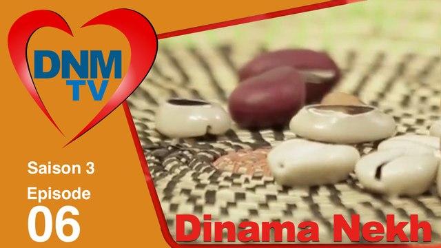 Dinama Nekh - saison 3 - épisode 6 - Série TV complète en streaming gratuit - Sénégal