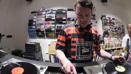Na Manteiga 068  - Young Marco @ Rush Hour Store