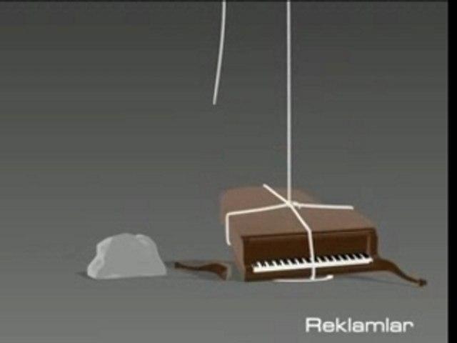PIANO - Powerturk JINGLE PUB ENTRANCE (2006) [OLD]