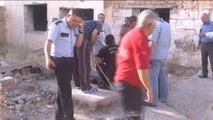 Su Kuyusuna Düşen Çocuk Ağır Yaralandı