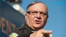 Arizona Sheriff Joe Arpaio In Hot Water