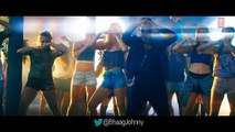Yo Yo Honey Singh- Aankhon Aankhon VIDEO Song - Kunal Khemu, Deana Uppal - Bhaag Johnny -