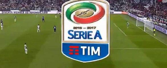 Sami Khedira Goal ~ Juventus 1-0 Fiorentina ~ 20/08/2016 ~ Serie A [HD]
