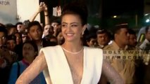 Surveen Chawla EXPOSING All Her ASSETS in Transparent Dress - Wardrobe Malfunction