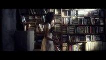 Christina Perri ft. Jason Mraz - Distance - Official Music Video - HD