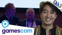 gamescom 2016: Was kostet Let's Play wirklich? feat. Budi | QSO4YOU Tech