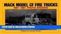Download Mack Model CF Fire Trucks 1967-1981 Photo Archive [Online Books]