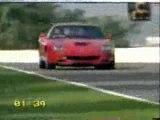Ferari F1 vs Ferrari Maranello 550 vs Fiat Punto