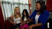 #RichKids Stars Get Wild Pumpkin Facial Treatment! l #RichKids Of Beverly Hills   E!