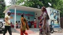 Inde: des cliniques dernier cri pour soigner les plus démunis