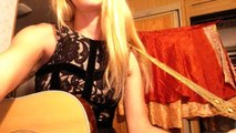 cyria Rose covers Lucinda Williams - DRUNKEN ANGEL