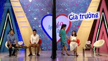HTV Bạn muốn hẹn hò - Tập 194 - QUANG VINH - HÔNG LAM - BMHH 15_8_2016