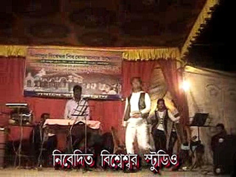 Enjoy the Exclusive Dance-Subhajit & Jayashree Jhinknakur Nakkur Nakur Na. Gurea Gurea Tui Amar