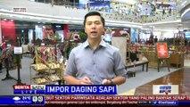 Peternak Sapi di Cirebon Tidak Setuju Impor Daging