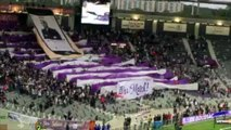 L'hallucinante preuve d'amour des fans de Toulouse envers Pascal Dupraz