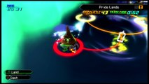 Kingdom Hearts 2 HD 2.5 ReMix {PS3} part 45 Gameplay