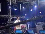 Nouvelle Vague @ Festival Benicassim ( FIB ) 2007
