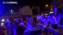 اثنان وعشرون قتيلا و 94 جريحا جراء انفجار استهدف حفل زفاف في غازي عنتاب التركية