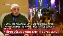 Fethullah Gülen Darbe Emrini Böyle Verdi