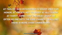 Allen Tate Quotes #1