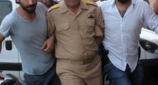 İzmir İl Jandarma Komutanlığı Müdürü Binbaşı Gözaltında