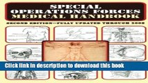 [PDF] Special Operations Forces Medical Handbook Full Online