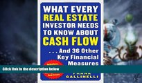Big Deals  What Every Real Estate Investor Needs to Know about Cash Flow... And 36 Other Key