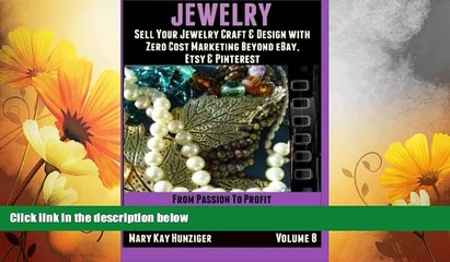 Must Have Jewelry Sell Your Jewelry Craft Design With Zero Cost Marketing Beyond Ebay Video Dailymotion