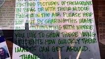 Ses élèves publient des photos osées d'elles sur Internet, alors elle publie ceci sur Facebook!