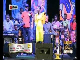 Vidéo – Diarra de Thiès reprend « Mbeuguël » de Coumba Gawlo