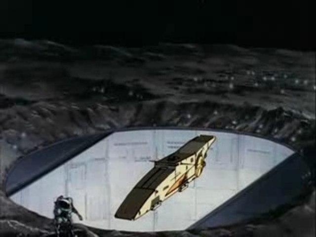 Turn A Gundam Epilogue